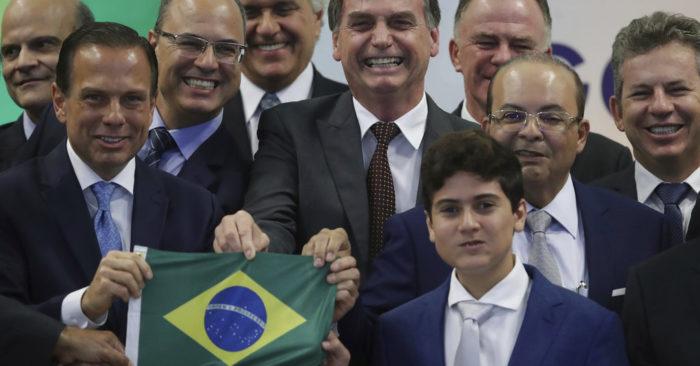 Diplomático Admirador De Trump Será Ministro De Relaciones Exteriores En Brasil