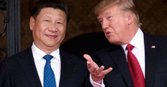 """Donald Trump Sostuvo Una """"muy Buena Conversación"""" Con Xi Jinping Sobre Corea Del Norte Y Comercio"""