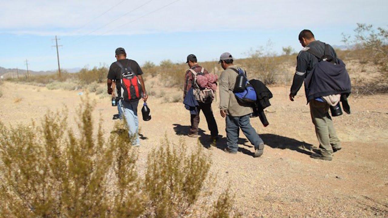 La Atención En Las Caravanas Está Limitando A Los Cárteles Mexicanos, Dice Experto
