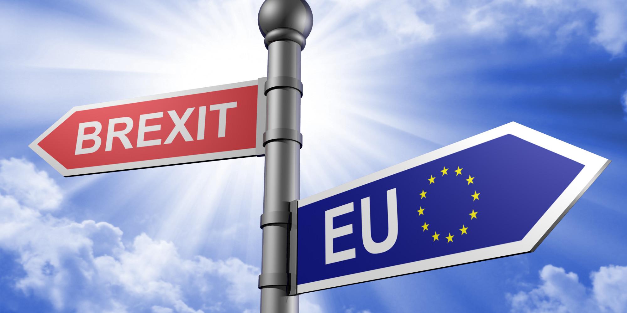 El Brexit No Sólo Es Posible, Es Necesario