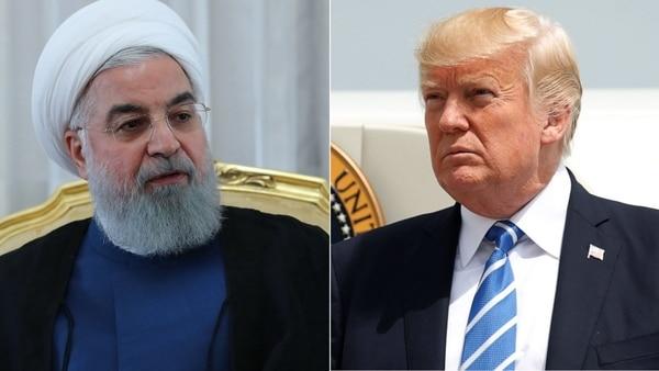 Entra En Vigor El Nuevo Paquete De Sanciones De Estados Unidos Contra El Régimen De Irán