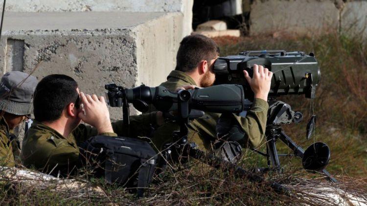 Israel Ha Mantenido A Raya A Irán Del Sur De Siria, Dicen Las FDI