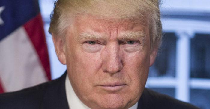"""Trump Arremete Contra La Investigación Mueller: """"Es Un Desastre Total"""""""